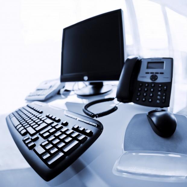 Téléphonie IP et convergence