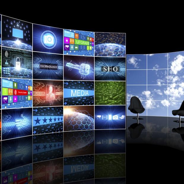 Intégration audiovisuelle